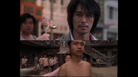 Foto cuplikan film Kungfu Hustle, 2004. (ss-youtube).