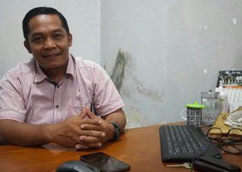 Lusamti Simamora M.Si, Kepala Bidang Paud dan Dikdas Kota Pematangsiantar. (isiantar/nda).