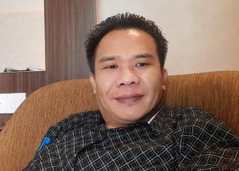 Dr Janpatar Simamora, pakar hukum tata negara.