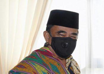 Menteri Agama RI, Fachrul Razi. (Foto: kemenag.go.id).